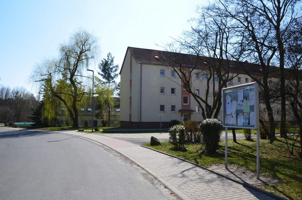 Siedlung Rossendorf